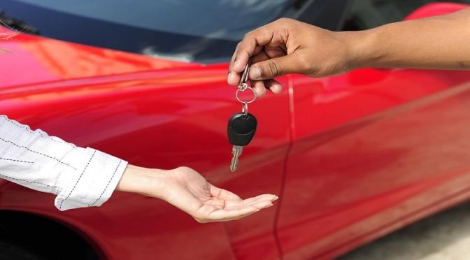Como encontrar el carro que desea a un precio excepcional